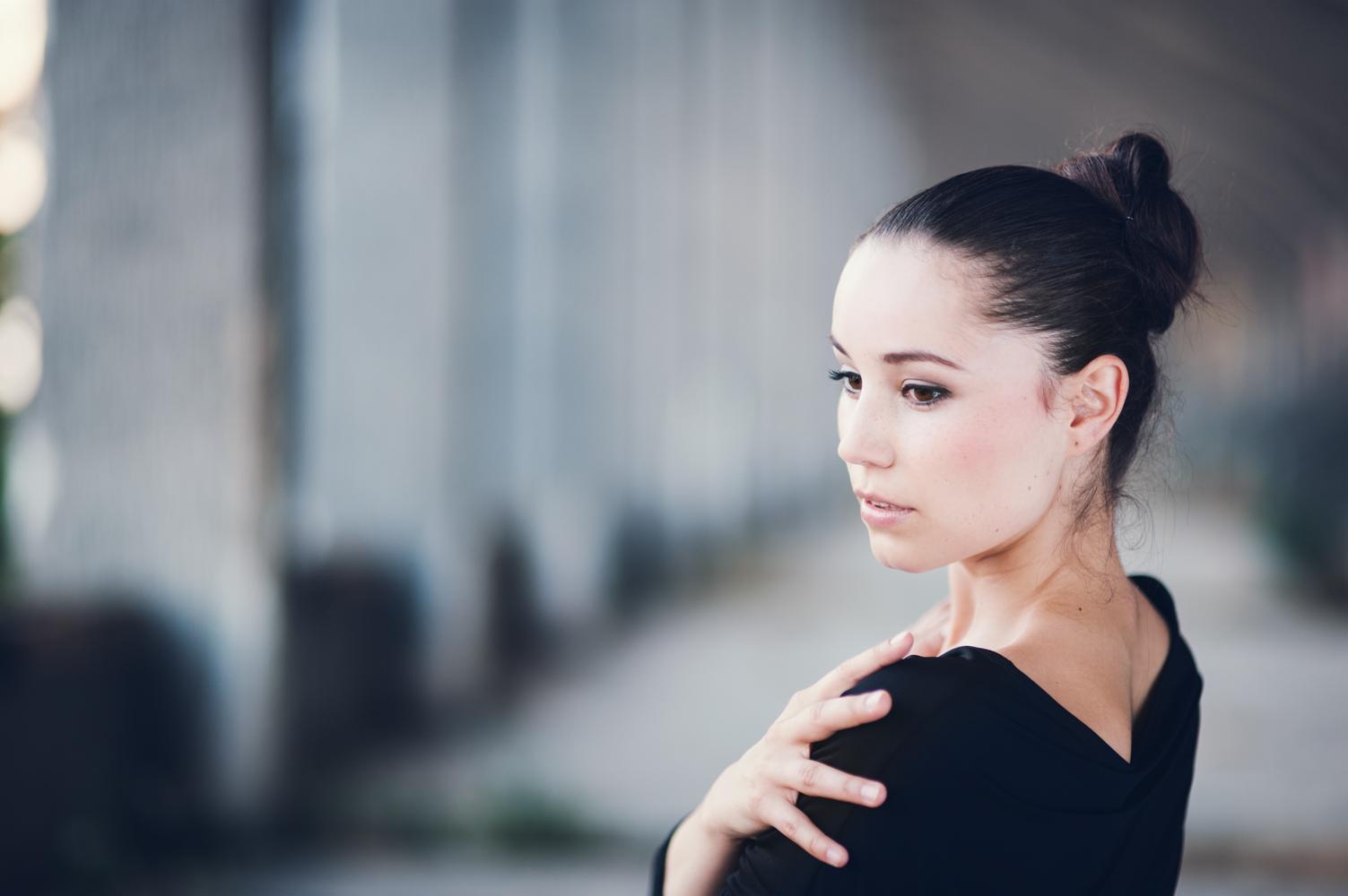 Ballet Story
